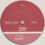 Popnebo - Men's Eve EP