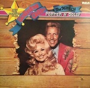 Porter Wagoner And Dolly Parton - The Hits Of Porter 'N' Dolly