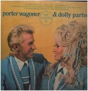 Porter Wagoner And Dolly Parton - We Found It