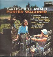 Porter Wagoner - Satisfied Mind