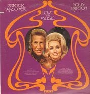 Porter Wagoner And Dolly Parton - Love And Music