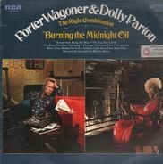 Porter Wagoner And Dolly Parton - The Right Combination