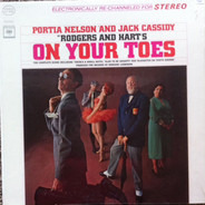 Portia Nelson , Jack Cassidy In Rodgers & Hart - On Your Toes