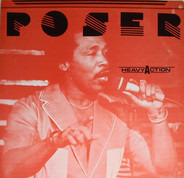 Poser - Heavy Action