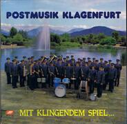 Postmusik Klagenfurt - Mit Klingendem Spiel
