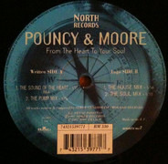 Pouncy And Moore - From The Heart To Your Soul