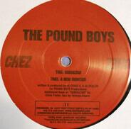 Pound Boys - Gibraltar