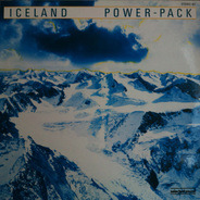 Power-Pack - Iceland