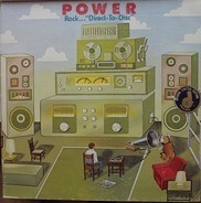 Power - Rock ... 'Direct To Disk'