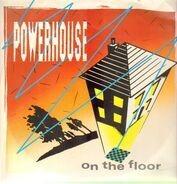Powerhouse - On The Floor