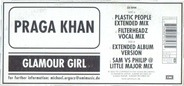 Praga Khan - Glamour Girl