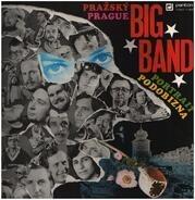 Prague Big Band - Portrait Podobizna