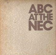 Pratt_McClain, Jimmy Buffett, Rufus - ABC at the NEC