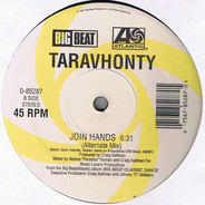 Precious / Taravhonty - Definition Of A Track / Join Hands