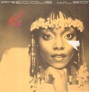 Precious WilsonSmall Soc. - All Coloured in Love