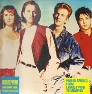 Prefab Sprout - From Langley Park..