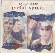 Prefab Sprout - Jordan: The EP