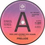 Prelude - Feel Like Loving You Again