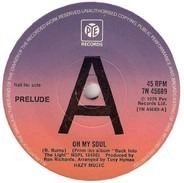 Prelude - Oh My Soul