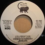 Premiata Forneria Marconi - Celebration