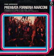Premiata Forneria Marconi - Prime Impressioni