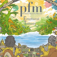 Premiata Forneria Marconi - Emotional Tattoos