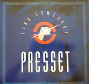 Presset - Find Somebody