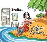 Preslisa - Aloha From Neukoelln