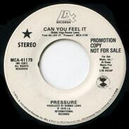 Pressure - Can You Feel It
