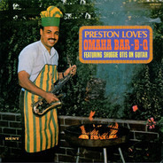 Preston Love - Preston Love's Omaha Bar-B-Q