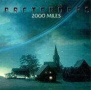 The Pretenders - 2000 Miles