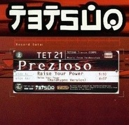 Prezioso - Raise Your Power