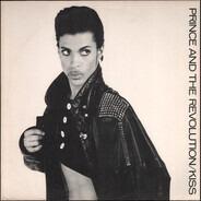 Prince And The Revolution - Kiss