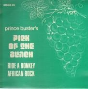 Prince Buster / Various - Pick Of The Bunch