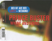 Prince Buster - Whine And Grine