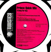 Prince Quick Mix - A Song For Kay