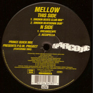 Prince Quick Mix, Prince Quick Mix - Mellow