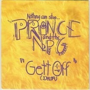 Prince & The New Power Generation - Gett Off