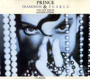 Prince & The New Power Generation - Diamonds & Pearls