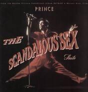 Prince - The Scandalous Sex Suite