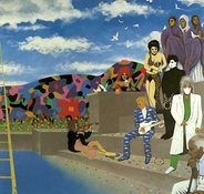 Prince And The Revolution - Around the World in a Day