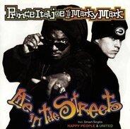 Prince Ital Joe & Marky Mark - Life in the Streets