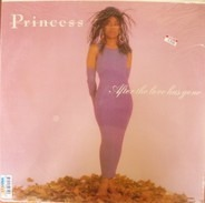Princess - After The Love Has Gone