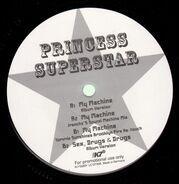 Princess Superstar - My Machine