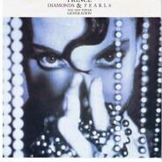 Prince & The New Power Generation - Diamonds & Pearls