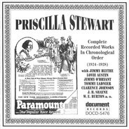 Priscilla Stewart - Complete Recorded Works In Chronological Order (1924-1928)