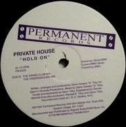 Private House - Hold On