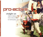 Pro-Active - Straight On