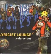 Problemz, Zack De La Rocha a.o. - Lyricist Lounge Volume One