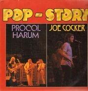 Procol Harum / Joe Cocker - Pop-Story